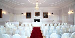 Brooksby Hall, Exclusive Hire