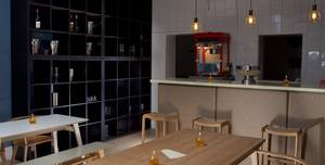 Farley Macallan | Hackney, The Private Dining Room