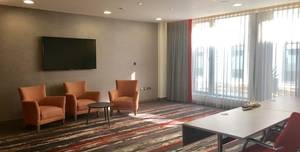 Clayton Hotel Chiswick, Devonshire Suite