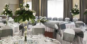 Portsmouth Marriott Hotel, Exclusive Hire