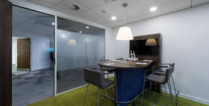 Regus London Soho Warwick Street, Eros