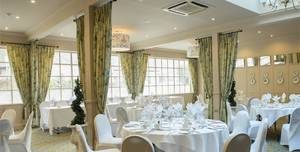 Reigate Manor Hotel, Whole Venue