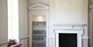 Warbrook House, Drawing Room
