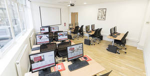 The Training Room Hire Company, Medium PC room