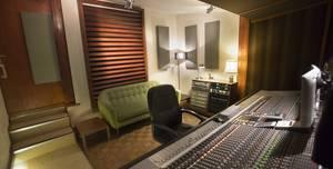 Sugar Cane Studios, Studio 1