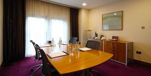 Canary Riverside Plaza Hotel, Boardroom