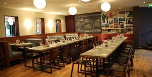 Strada Henley, Exclusive Restaurant Hire