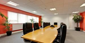Anfield Business Centre, Meeting Room