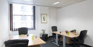 Regus London Pall Mall, Waterloo Gardens