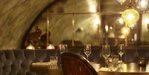 Gymkhana, Semi-private Dining - Evening