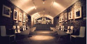 St George's Bristol, The Crypt And Bar