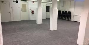 Identity Studios Brixton, Basement