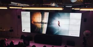 Rocketspace Events - Innovation Venue, The Theatre