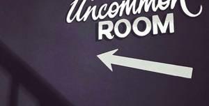 Uncommon Ground, Full Venue Hire