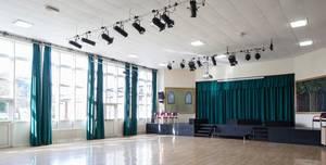Matthew Arnold School, Main Hall