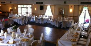 The Fairway and Bluebell Banqueting Suite, Bluebell Banqueting Suite