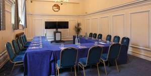 Central Hall Westminster, Dinsdale Young Room