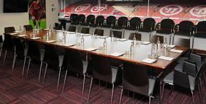 Liverpool Football Club, Executive Boxes