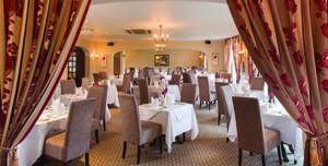 The Old Golf House Hotel, Grangemoor Restaurant