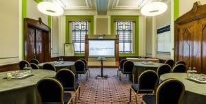 Grand Connaught Rooms, Denbigh