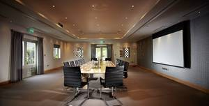 Rowhill Grange Hotel & Utopia Spa, The Pavilion Suite