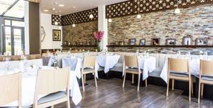 Yasmeen Restaurant, Restaurant