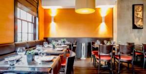 Patara Fine Thai Restaurant South Kensington, Exclusive Use