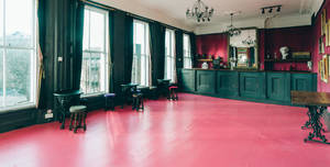 Rosemary Branch Theatre, Pink Room Space