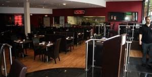 Kebabish Original Edinburgh, Restaurant