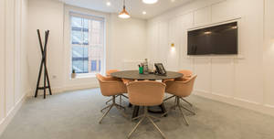 The Office Group Wimpole St, Meeting Room 1 & 2