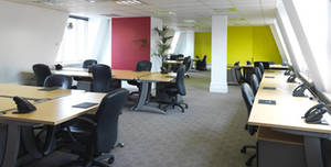 Regus London Holborn, Victoria
