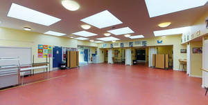Cherwell School, Dining Hall