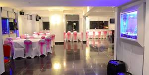 Crown Banqueting Suite, Crown Banqueting Suite