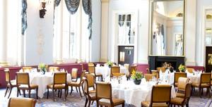 City of London Club, Main Dining Room