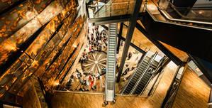 Titanic Venues Belfast, Titanic Exhibition Centre