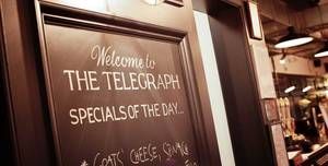 The Telegraph, Exclusive Hire