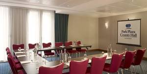 Park Plaza County Hall London, Putney & Westminster Suite