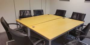 JDRF, Ground Floor, Meeting Room