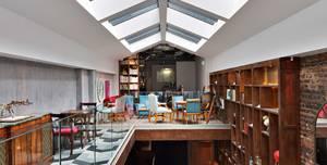 Library, Mezzanine 2