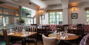 The Black Horse, Brasserie