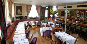 The Enterprise, Exclusive Hire - Full Venue