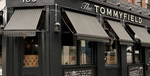 Christmas at The Tommyfield, Restaurant hire
