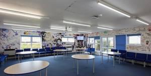 Matthew Arnold School, Common Room