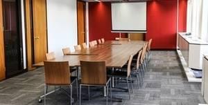 Can Mezzanine Borough, The Borough Conference room