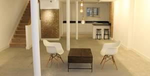 Darren Baker Gallery, Lower Ground Floor