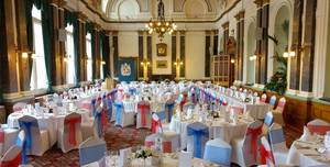 Birmingham Council House, Banqueting Suite