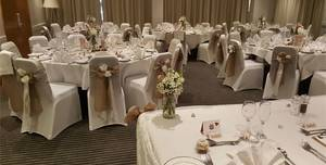 Holiday Inn Derby Nottingham M1 Jct 25, Whole Venue