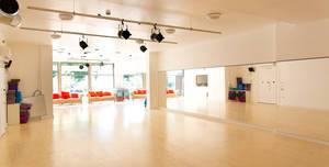 Studio B, The Whole Space
