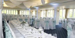Kingswood Golf and Country Club, Exclusive Hire