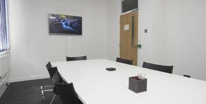Sheffield Technology Parks, Meeting Room 1